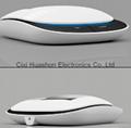 2015 NEW portable mini air purifier for car