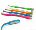 HUASHUN Portably Promotional USB LED light