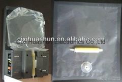HUASHUN disposable foam soap bag for dispenser