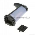 400ML automatic sensor liquid soap dispenser with sensor touchless 4