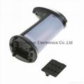 400ML automatic sensor liquid soap dispenser with sensor touchless 2