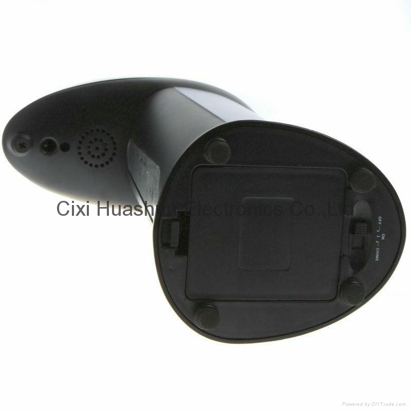 400ML automatic sensor liquid soap dispenser with sensor touchless 7