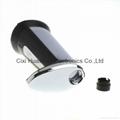 400ML automatic sensor liquid soap dispenser with sensor touchless 8