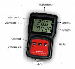高精度智能溫度記錄儀