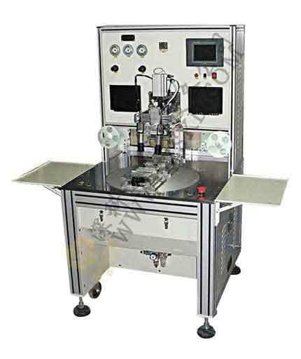 TAB热压机 3