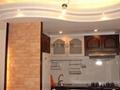 喷漆面板厨柜