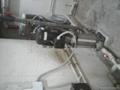 食水泵更換