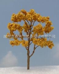 建築模型樹