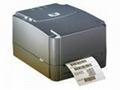 TSC243E条码打印机 1