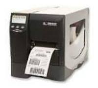 ZEBRA斑马ZM400条码打印机 1