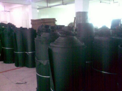 IXPE(輻射交聯聚乙烯)防靜電泡棉 1