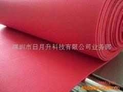 XPE交聯泡沫塑膠泡綿材料