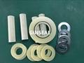 Flange Insulation gasket kit/se