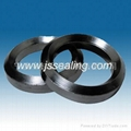 expanded graphite moulding ring