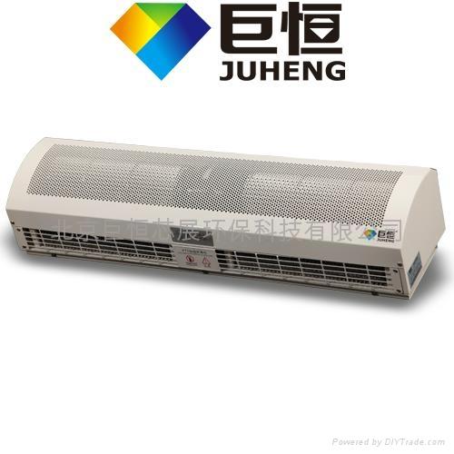 北京巨恒风幕机 1