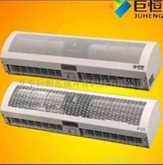 高功率电热风幕机
