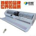 电热风幕机 2