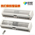 电热风幕机RFM-125-12DD/Y 3