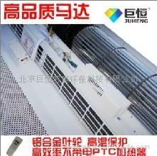 高功率电热风幕机 3