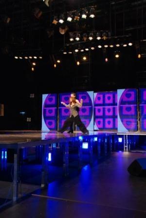 LED舞臺顯示屏 1