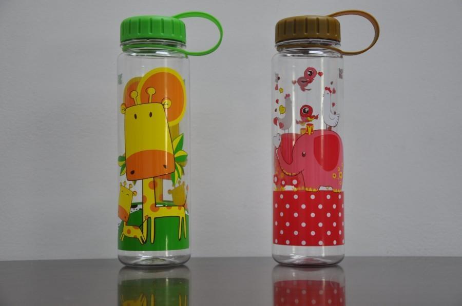 Tritan water bottle  1
