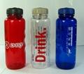 Tritan water bottle  2