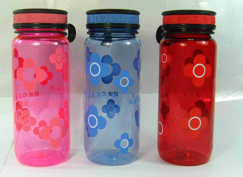 Nalgene water bottle  4