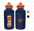 LDPE water bottle  3