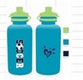 LDPE water bottle  4