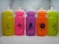 LDPE water bottle  5