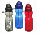 Canteen water bottle