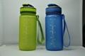 BPA Free Travel bottle