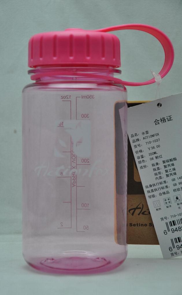 健康水壶 1
