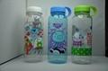 100% BPA Free bottle