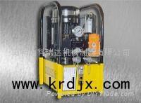 风电液压扳手专用泵 2