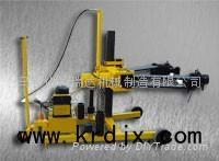 100T全自动车载式液压拉马 1