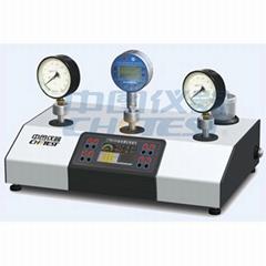 液压表自动压力校验台