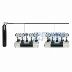 氣壓表自動壓力校驗儀