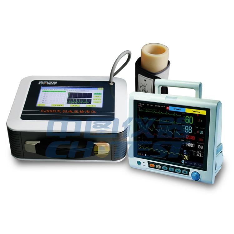 无创血压检定仪 3