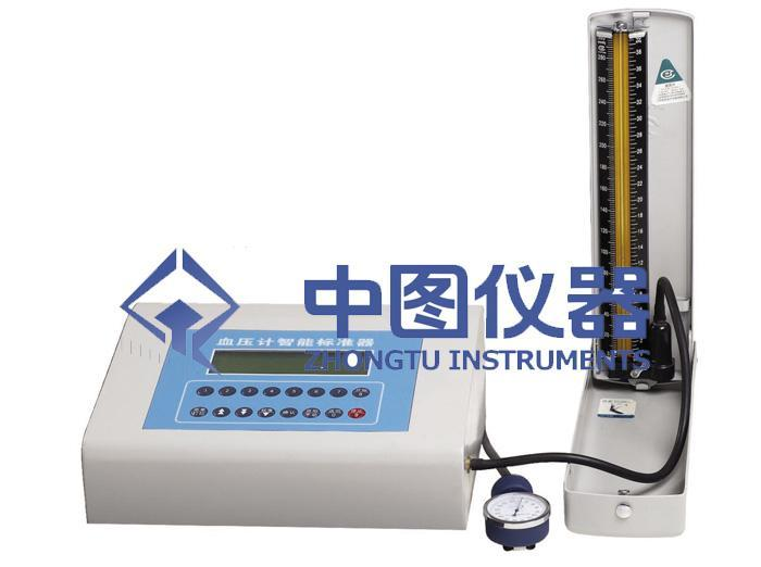 血压计校验仪 1