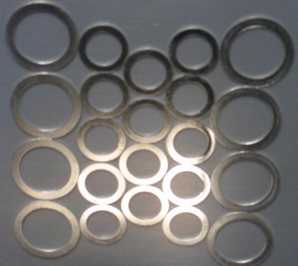 鎳鋼片 5