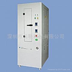 全氣動鋼網清洗機 SC-P2