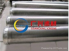 stainless steel wedge wa