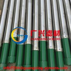 油氣井防沙篩管直徑73mm