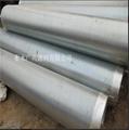 horizontal well drilling Johnson wedge wire screen tube  4