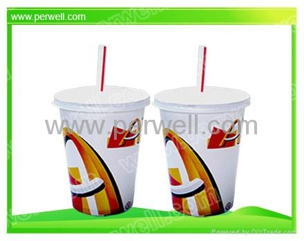 cold paper cups BC-D500 1