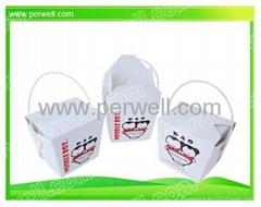 square noodle box BF-Q26