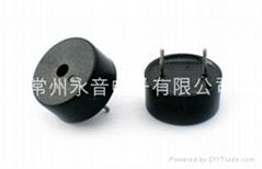 最小型压电式蜂鸣器
