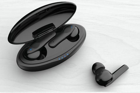 TWS无线蓝牙耳机 1
