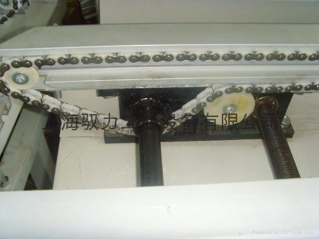 电子插装线 2